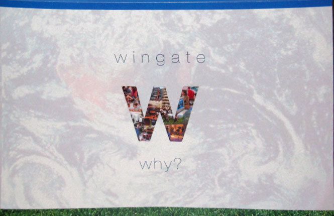 Wingate University Redefined its Institution at Set?Communicate!